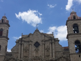 Havana Church